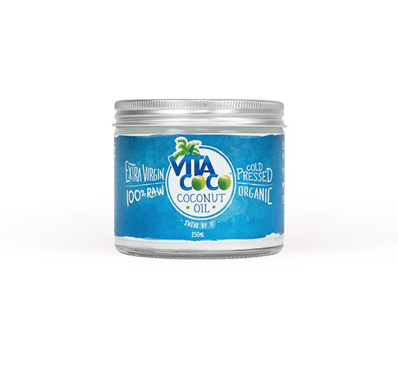 Vita Coco, aceite puro de coco
