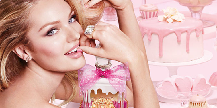 Viva la Juicy Sucré, Juicy Couture