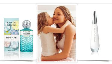 Perfumes Día de la Madre 2017
