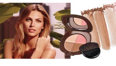 Tropical Escape Elizabeth Arden. Elizabeth Arden Tropical Escape, colección de maquillaje verano 2017