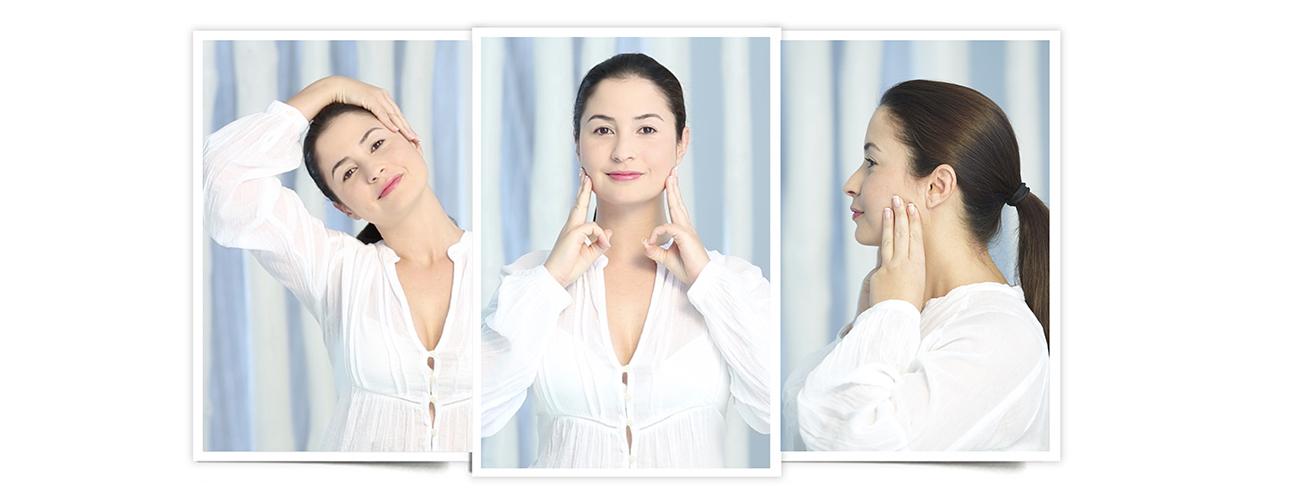 Yoga facial de Facial Yoga Plan