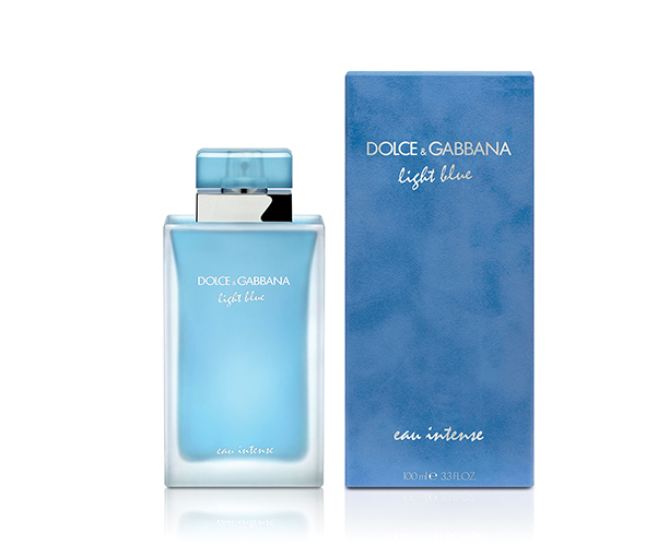 Light Blue Intense, Dolce & Gabbana