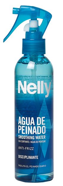 Agua Peinado Disciplinante Nelly