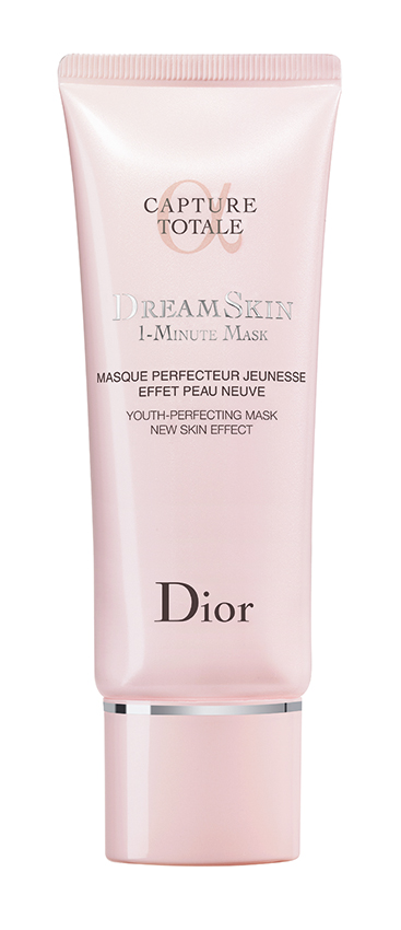 Dior DreamSkin Capture Totale mascarilla