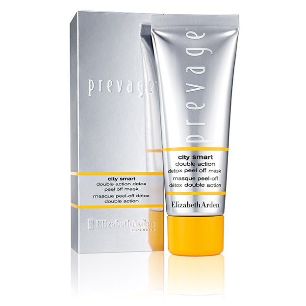 Elizabeth Arden Prevage mascarilla City Smart détox
