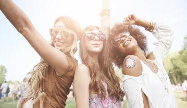 Festivales de verano: Consejos para sobrevivir a un festival de verano