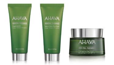 AHAVA Mineral Radiance