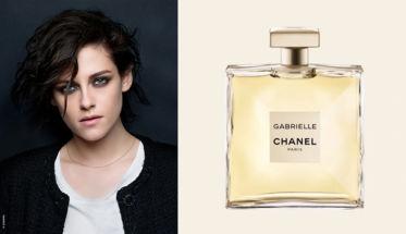 Gabrielle Chanel lanzamiento nuevo perfume