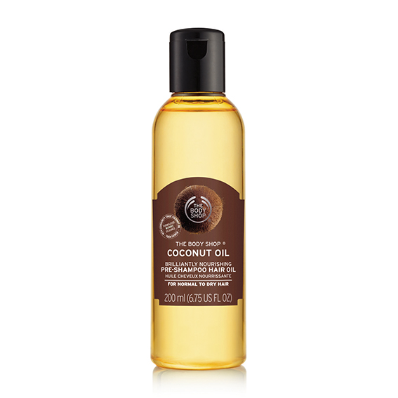 THE BODY SHOP Aceite de Coco