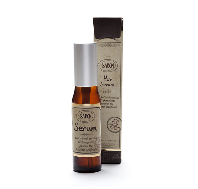 Sabon Hair Serum