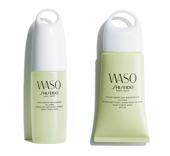 WASO Loquat Shiseido