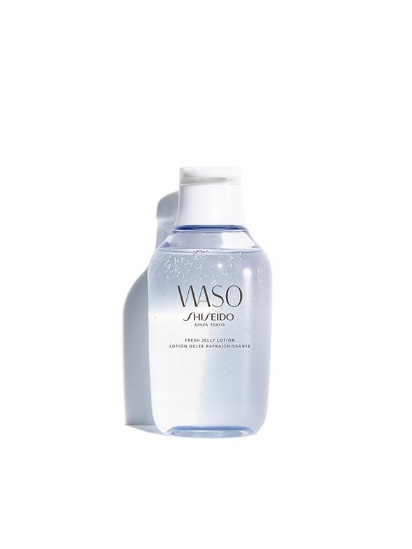 WASO Shiseido gel loción hidratante