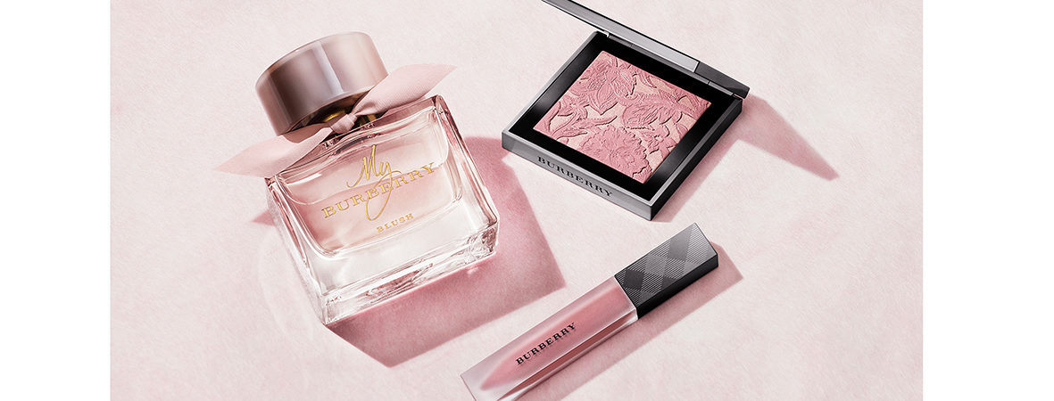 My Burberry Blush, perfume femenino