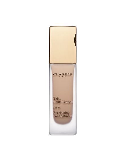 CLARINS Everlasting Foundation SPF 15 112 Amber