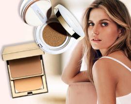CLARINS fondos de maquillaje otoño 2017, nuevos fondos de maquillaje de Clarins