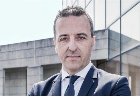 Costas Antimissaris, nuevo CEO de Douglas España.