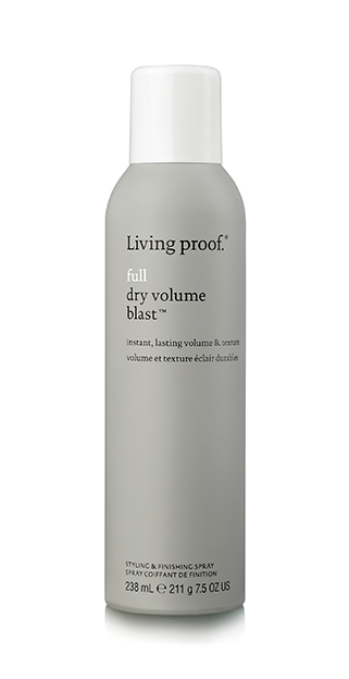 Full Dry Volume Blast Living Proof