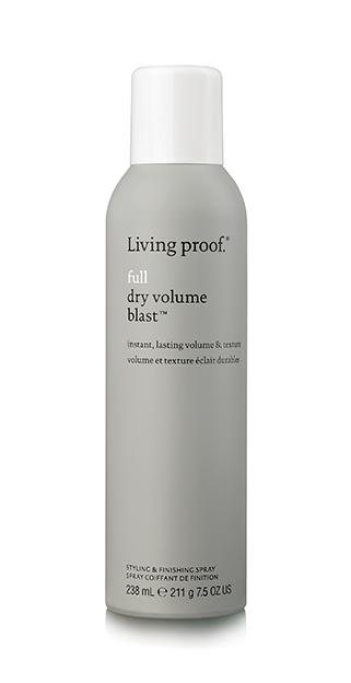 Full Dry Volume Blast Living Proof