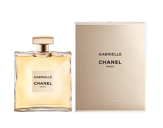 Gabrielle Chanel perfume femenino