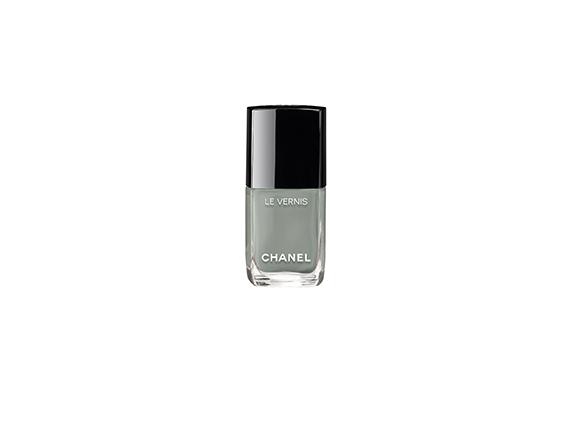 Chanel colección uñas otoño-invierno 2017