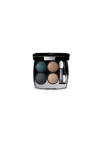Chanel colección ojos otoño-invierno 2017