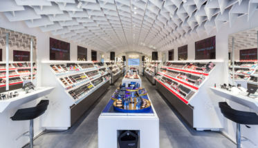 Kiko, nuevo concept store en la calle Fuencarral de Madrid.