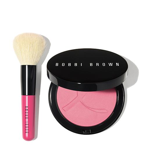 Bobbi Brown edición limitada cáncer de mama