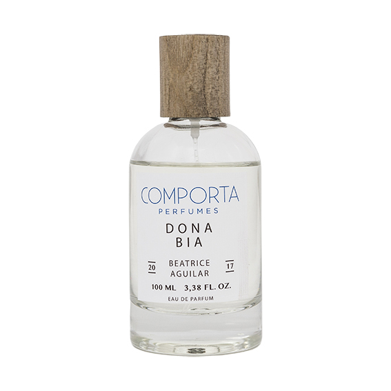Comporta perfumes donabia