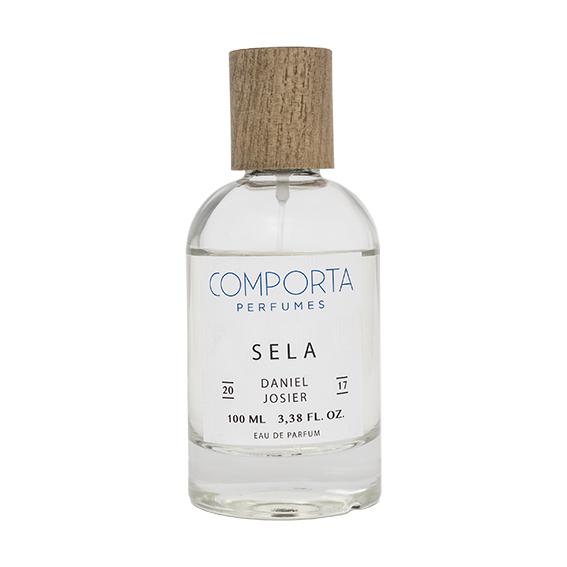 Coporta perfumes sela