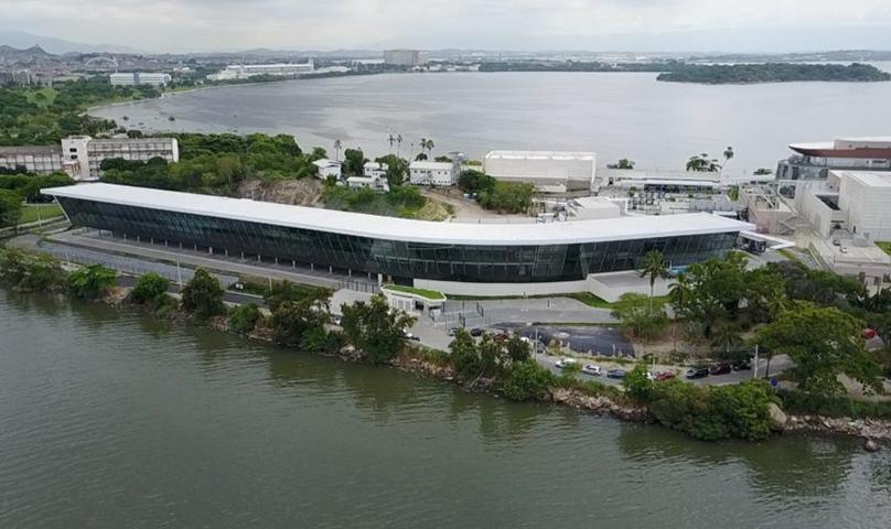 El centro de I+D de L'Oréal en Brasil.