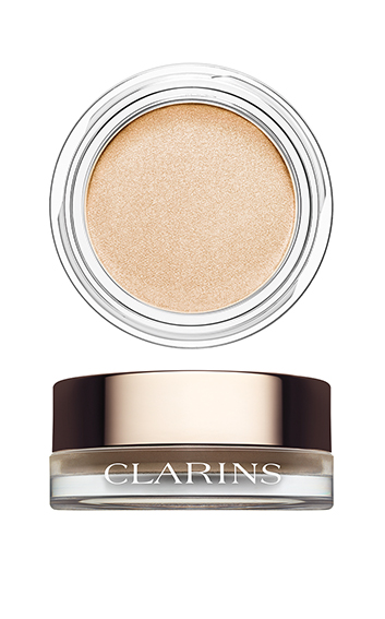 Clarins Ombre Irridescente 09 Ivory