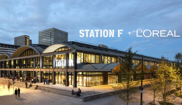 Partenariado entre L'Oréal y Station F.
