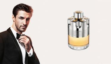 AZZARO WANTED perfume masculino. Wanted, el perfume más buscado