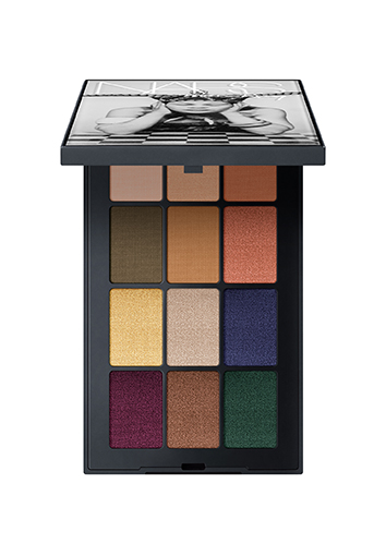 Man Ray for NARS Holiday Collection - Love Game Eyeshadow Palette