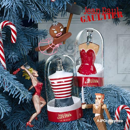Navidad Jean Paul Gaultier 2017