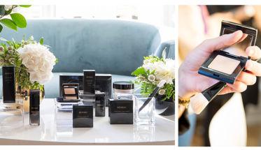 Sensai Foundations. SENSAI fondos maquillaje 2017