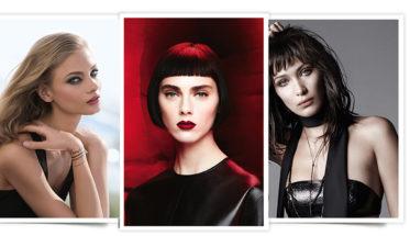 Colecciones de maquillaje de invierno. colecciones maquillaje otoño invierno 2017