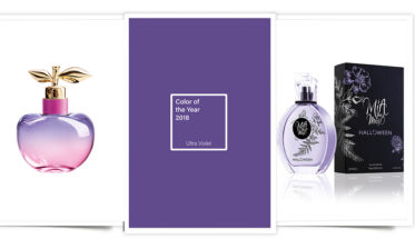 Bodegon perfumes ultraviolet web