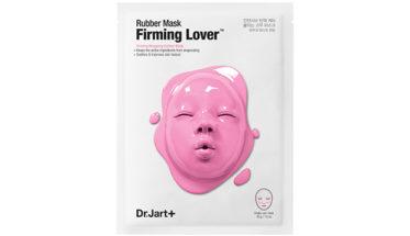 Estée Lauder compra Dr. Jart+. En la imagen: Firm Lover Rubber Mask