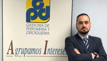 Juan López, nuevo director general de GPD.