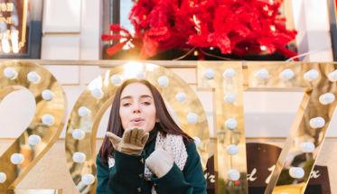 Mujer Navidad: 10 regalos amigos invisible