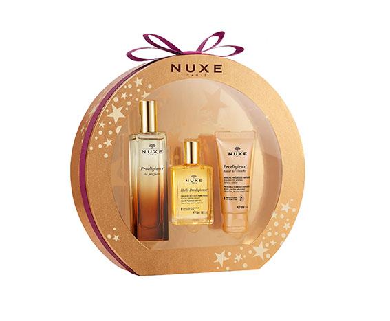 NUXE Coffret Parfum Premium