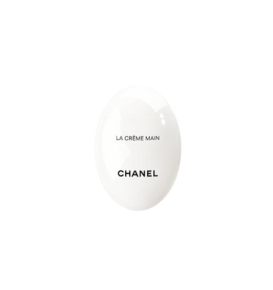 Chanel crema de manos