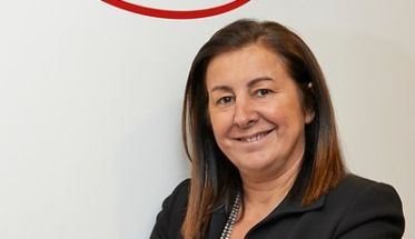 Olga Orós, directora general de Beauty Care Retail de Henkel Ibérica.