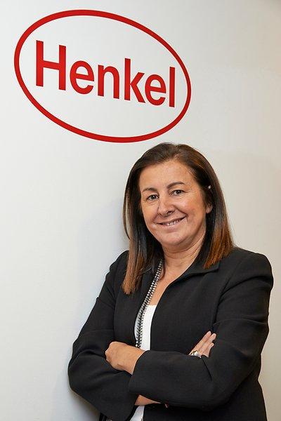 Olga Orós, directora general de Beauty Care Retail de Henkel Ibérica.