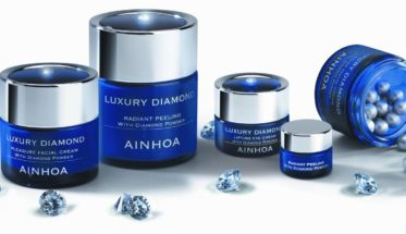 Ainhoa, Luxury Diamond.