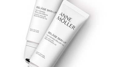 Belâge Skin Up, Anne Möller