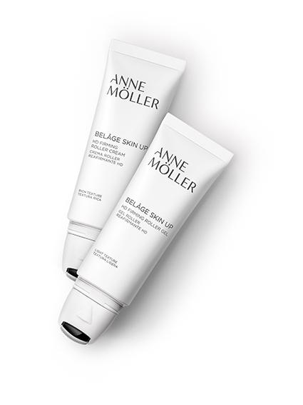 Belâge Skin Up, Anne Möller