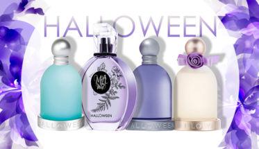 Halloween perfume, Halloween Blue Drop, Halloween Fleur, Mia Me Mine