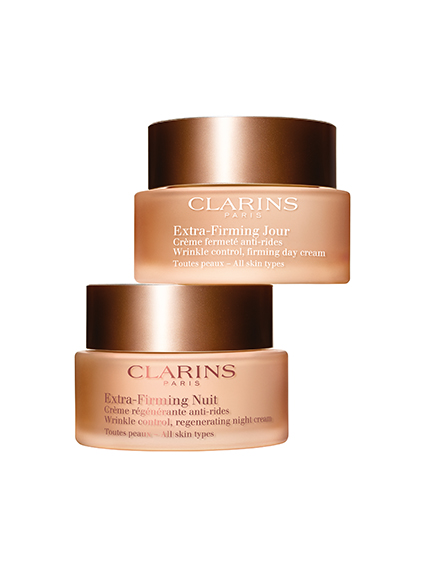 CLARINS Extra Firming Jour & Nuit